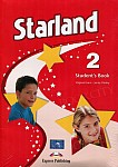 Starland 2 Student's Pack (Student's Book niewieloletni + interactive eBook)