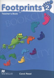 Footprints 2 Teachers's Book