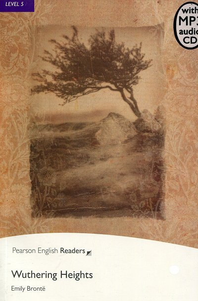 Wuthering Heights Book plus mp3