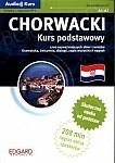 Chorwacki. Kurs Podstawowy Książka + CDmp3
