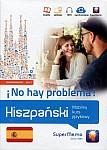 Hiszpański No hay problema! Mobilny kurs językowy - poziom zaawansowany B2-C1 Książka + kod dostępu