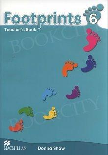 Footprints 6 książka nauczyciela
