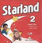 Starland 2 Class Audio CDs
