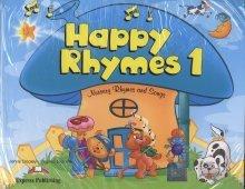 Happy Rhymes 1 podręcznik