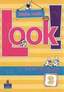 Look! 3 podręcznik