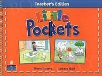 Little Pockets książka nauczyciela