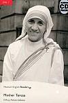 Mother Teresa Book and CD