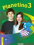Planetino 3 Kursbuch - podręcznik