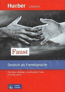 Leichte Literatur. Dr. Faust Leseheft