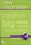 New Inspiration 3 książka nauczyciela