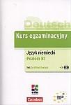 Test Zertifikat Deutsch B1 Testbuch + CD