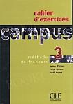 Campus 3 ćwiczenia