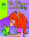 The Princess and the Frog Book with Audio CD/CD-ROM