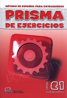 Prisma Avanza (C1) - ćwiczenia