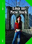 Lisa in New York Student's Book with CD-ROM