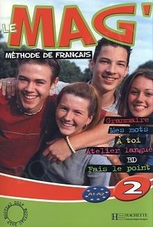 Le Mag 2 podręcznik