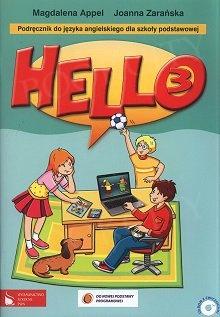 Hello 3 podręcznik
