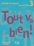 Tout va bien! 3 podręcznik