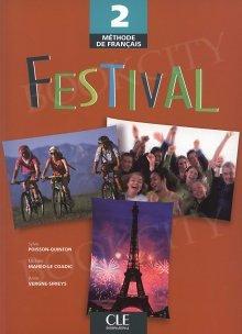 Festival 2 podręcznik