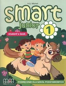 Smart Junior 1 podręcznik