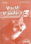 World Wonders 3 książka nauczyciela