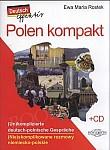 Polen kompakt, czyli (Nie)skomplikowane rozmowy niemiecko-polskie. podręcznik + CD