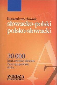 Kieszonkowy słownik słowacko-polski, polsko-słowacki