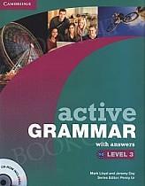 Active Grammar Level 3