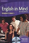 English in Mind (2nd Edition) Level 3 Student's Book with DVD-ROM