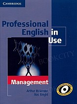 Professional English in Use Management Edition with Answers
