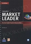Market Leader 3rd Edition Intermediate Teacher's Resource Book