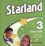 Starland 3 (niewieloletni) Class Audio CDs