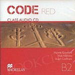 Code Red Class Audio CD (2)