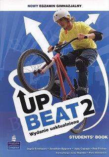 Upbeat 2 - wydanie uaktualnione podręcznik