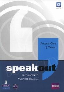Speakout Intermediate B1+ ćwiczenia