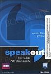 Speakout Intermediate B1+ Active Teach