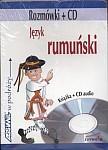 Rozmówki Język Rumuński+CD