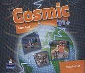 Cosmic B1+ Class Audio CD