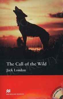 Call of the Wild Book and CD