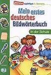 Mein erstes deutsches Bildwörterbuch in der Schule