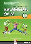 Grammar Gym 1 książka + Audio CD