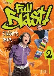 Full Blast 2 podręcznik