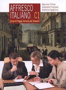 Affresco italiano c1 podręcznik