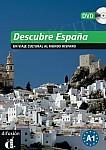 Descubre España Libro + DVD (level A1)