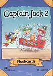 Captain Jack 2 Flashcards