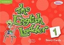 English Ladder 1 Story Cards (Pack of 64)