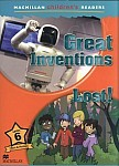 Inventions/Lost