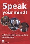 Speak Your Mind Speak Your Mind DVD