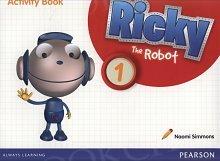 Ricky the Robot 1 ćwiczenia