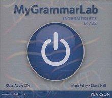 My Grammar Lab Intermediate Class Audio CD